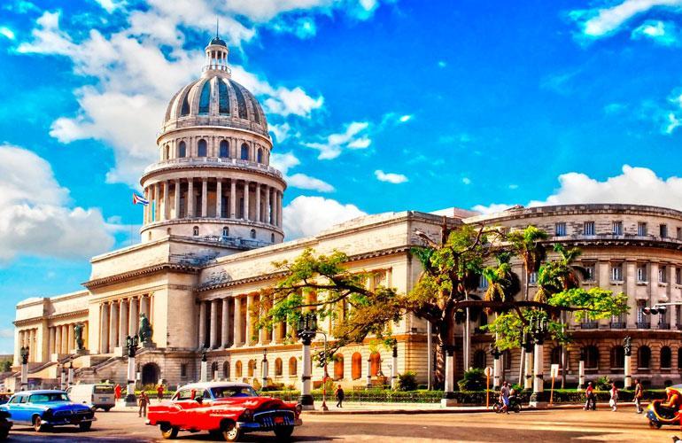 MINI FANTASÍA CUBANA - DESDE 645 USD