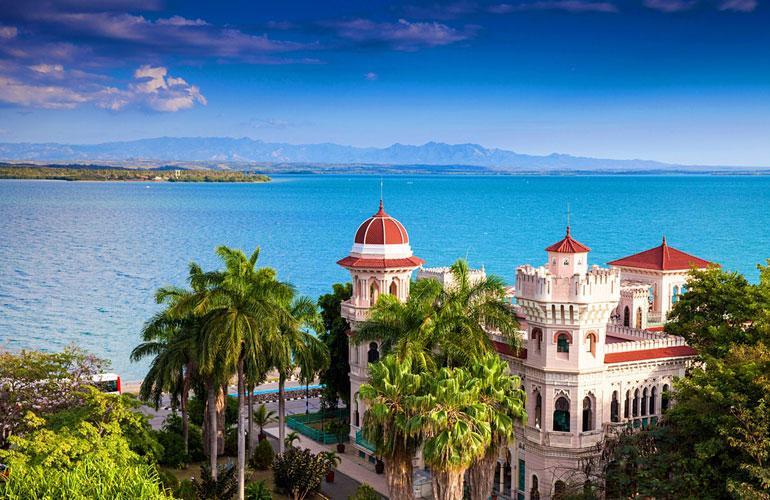 CUBA, UNA ISLA FASCINANTE - DESDE 1,140 USD