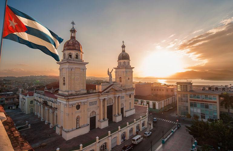 Pasión por Cuba